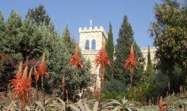 Монастыри Иудейских гор