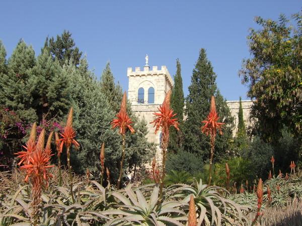 Бейт-Джамаль