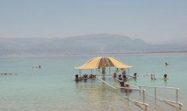 Мертвое море – Масада