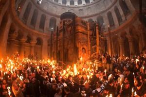 Христианский Иерусалим