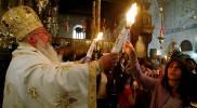 Пасха – Светлое Воскресение Христово
