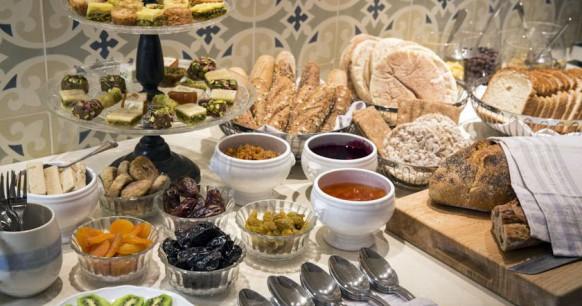 arhur-hotel-food