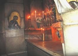 Могила Христа