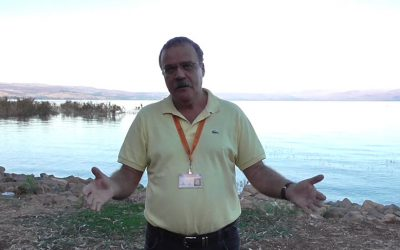 Галилейское море – Кинерет
