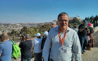 Экскурсия Питера, Иерусалим, Апрель 2014