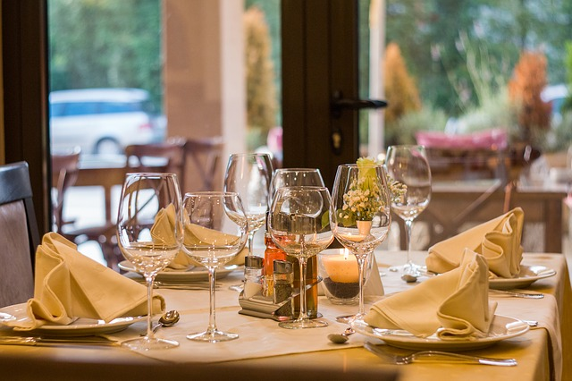 Посетите  рестораны этнической и интернациональной кухни