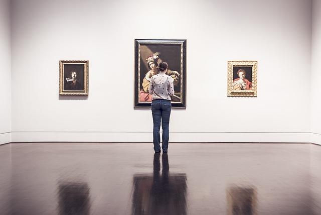Новые выставки, музеи и достопримечательности