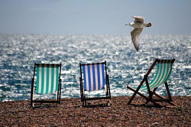 Когда лучше поехать в Израиль – зимой или летом?