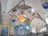 Сефардская синагога Абу-Ав