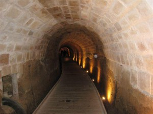 Туннель темплиеров