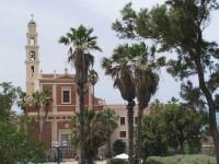 Церковь Петра в Яффо
