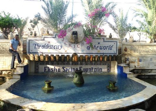 elisha-spring-fountain