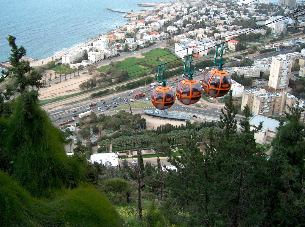 haifa-cable-car