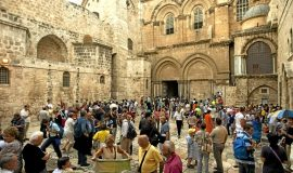 Иерусалим – Вифлеем