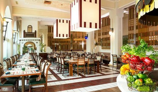 herods-palace-eilat-hotel-dining-room
