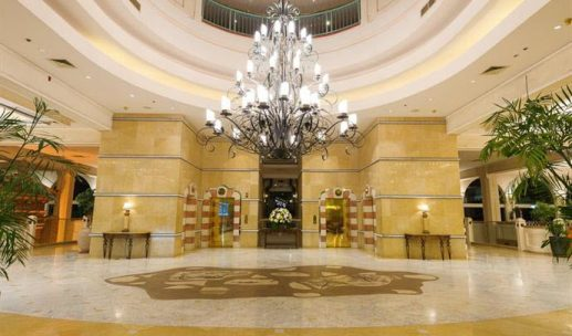 herods-palace-eilat-hotel-lobby