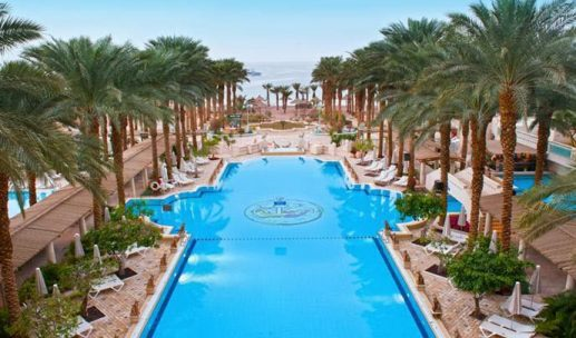 herods-palace-eilat-hotel-pool