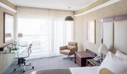 renaissance-hotel-tel-aviv-room