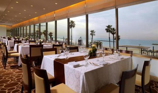 sheraton-hotel-tel-aviv-dining-room