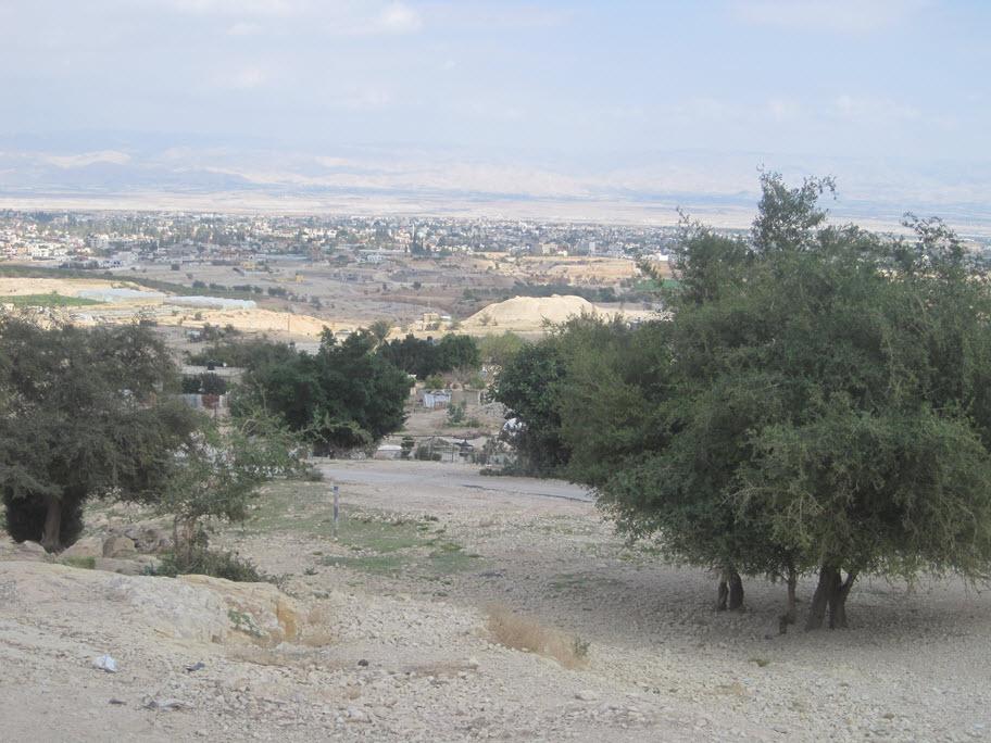 Негев и юг Израиля
