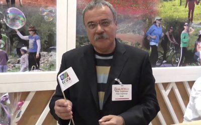 Hа международной выставке туризма в Израиле – imtm2014