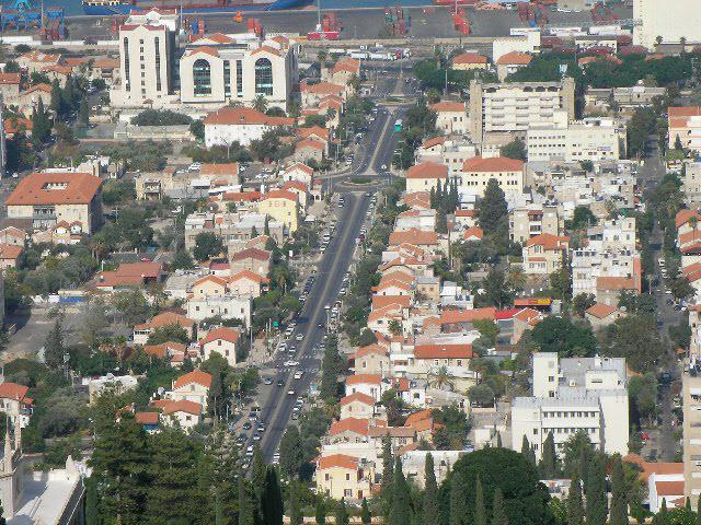 haifa-german-colony