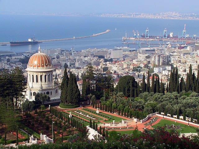 haifa-shrine-of-the-bab