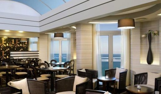 dan-panorama-hotel-tel-aviv-dining-room