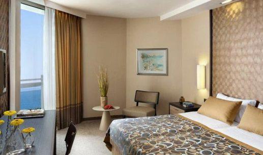 dan-panorama-hotel-tel-aviv-room