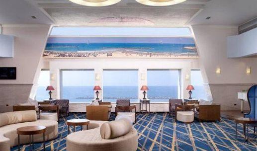 renaissance-hotel-tel-aviv-lobby