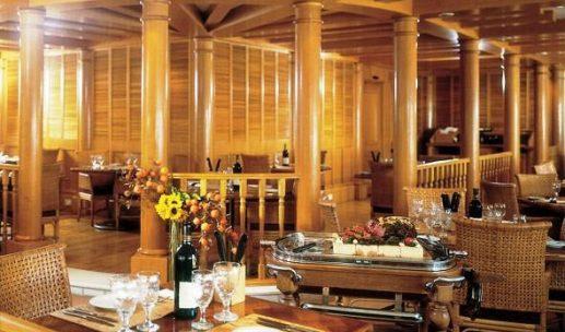 royal-beach-hotel-eilat-dining-room